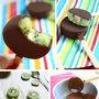 Eat It / chocolate kiwi pops