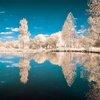 Infrared Photography of David Keochkerian