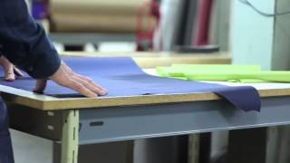 Video: Our Materials