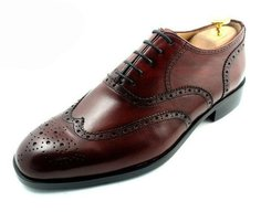 Brogues: The Shoes Women Love to See Men In