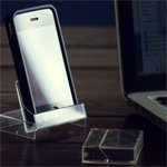 The Perfect, Free Smartphone Stand: A Mini-DV Case | Primer