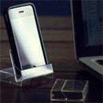 The Perfect, Free Smartphone Stand: A Mini-DV Case | Primer