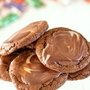 "How to Bake ""The Best"" Chocolate Mint Christmas Cookies - YouTube"