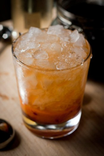 The Best Amaretto Sour in The World