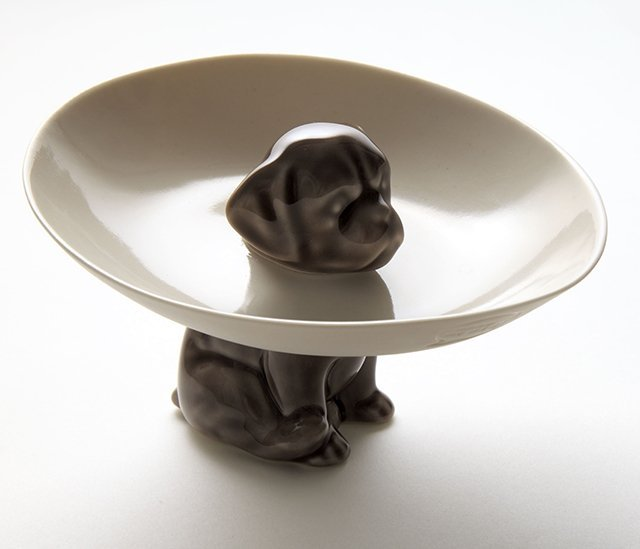 MeMeMe Dog Bowl | That Should Be Mine