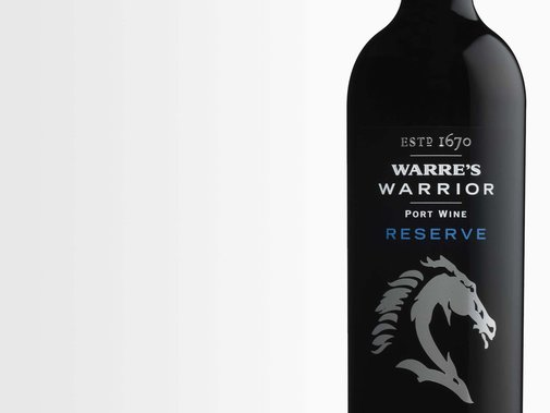 Warre's Warrior · Our Port