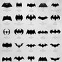 Evolution Of Batman - Trollzy