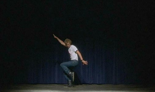 Napoleon Dynamite Dances To Michael W. Smith | The American Jesus