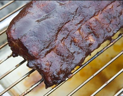 BBQ Ribs Recipes, Barbecue Recipes, Grilling Recipes, Baby Back Ribs, Barbecue Spare Ribs, Outdoor Cooking, Rating Barbecue Grills and Smokers