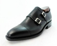 Be Different with Monk Strap Shoes