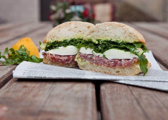Sandwich Sunday