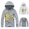 Korean Couple Hoody Slim Sleeve Sweater Cotton Men's Women's Fashion Coat Sweater