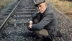 BBC News - Train hopping: Why do hobos risk their lives to ride the rails?