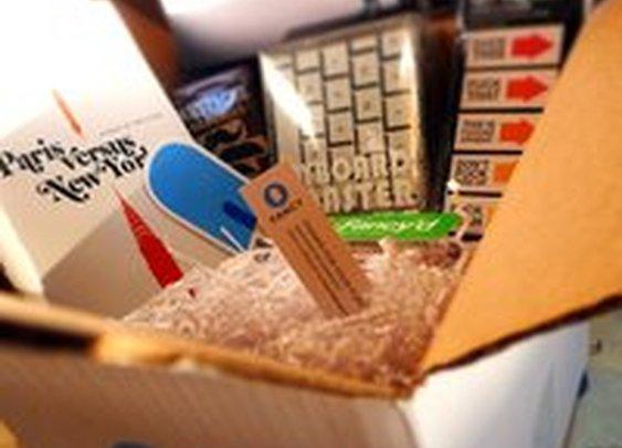 Fancy - Fancy Box Subscription