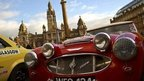 BBC News - Glasgow to host 2013 Monte Carlo Classic Rally