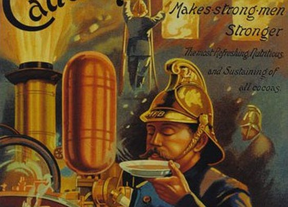 The Surprisingly Manly History of Hot Cocoa | The Art of Manliness