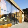 Art studio for complete devotion to art