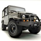 Icon FJ40 Review, Specs, & Pictures
