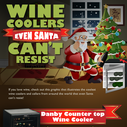 Danby Wine Cooler Comparison Featuring International Wine Cellars