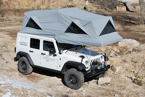 14 Steps to Prep Your Jeep for Bugging Out
