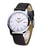 Tissot Men's Class Dream White Dial Watch