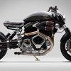 Confederate Motorcycles Boutique