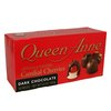 Dark Chocolate Covered Cherries - Queen Anne