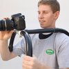 Build an Inexpensive Shoulder Rig for Your DSLR out of PVC Pipe