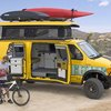 Ultimate Adventure Vehicle by Sportsmobile — The Man's Man