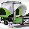 SylvanSport Go Lightweight Camp Trailer — The Man's Man