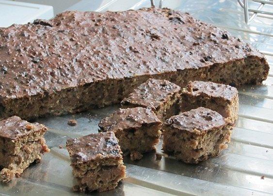 Homemade liver cake recipe for dogs