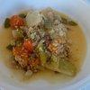 Fish dog food recipe