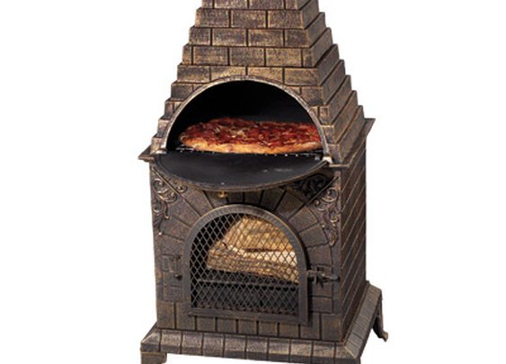 3-in-1 Pizza Oven - Sporty's Preferred Living