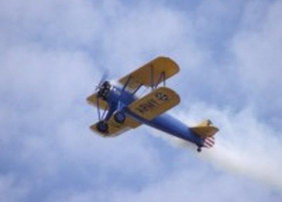 Christmas aviation reading: High Flight   Airplanology