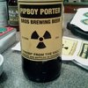 Fallout BEER: Pipboy Porter 'Fresh' From theVault