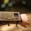 FUNCTIONAL Typewriter Arm Guard with by BruteForceStudios on Etsy