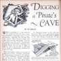 Digging a Pirate's Cave (1929)