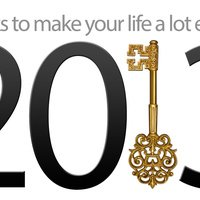 40 Tricks You Must Know for a Much Better 2013