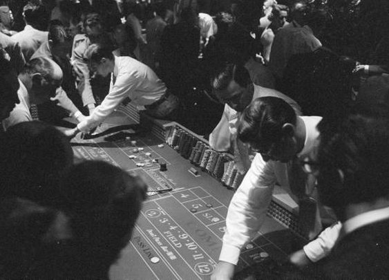 How to Gamble: Gambling Guide for Beginners | The Art of Manliness