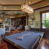 Solano - traditional - media room - miami - by Dorlom Construction