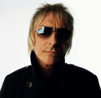 Paul Weller Haircut