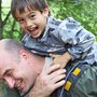 When Dad's Away, Boys Need More Than Play - No Greater Joy Ministries