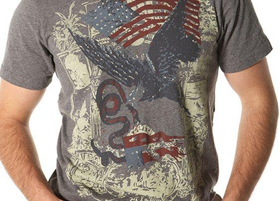 Symbolic America : Native Ties - The Underground
