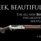 Benelli Shotguns | Find a simply perfect 12-gauge shotgun, 20-gauge shotgun or hunting rifle