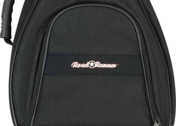 Road Runner Mandolin Bag