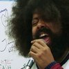 Reggie Watts covers Van Halen | Music | A.V. Undercover 2012 |    The A.V. Club