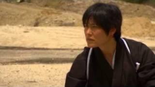 Samurai Sword Technique - Cutting BB Gun pellet by Isao Machii