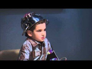 """Lie Detective: a 7 Year Old, the Truth Fairy & """"Officer"""" Jimmy Kimmel"""