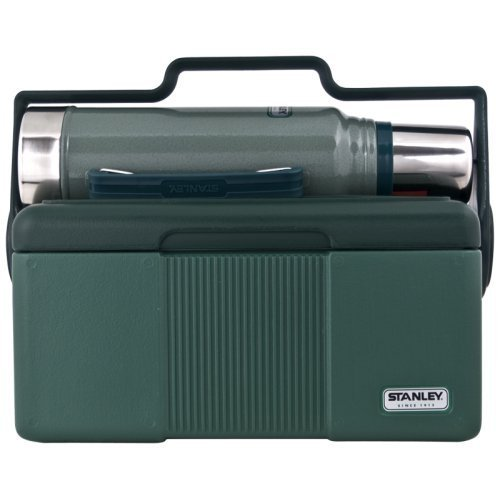 Stanley Lunchbox & Vacuum Bottle