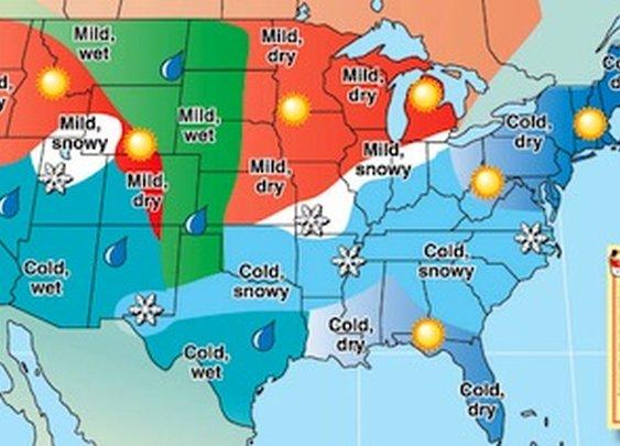 Old Farmers Almanac: weather forecasts gardening moon calendar recipes